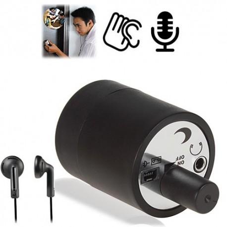 Seismisches Wand-Lauschmikrofon für Wände, Türen, Decken.