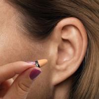 Drahtloses (Inductives) Micro-Ohrhörer-Set