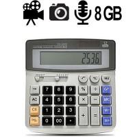 HD SpyCam im Tischrechner