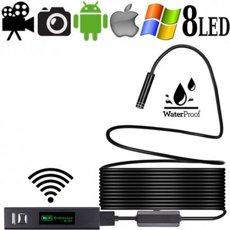 Endoskop-WIFI-HD SpyCam